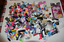 2.25 lbs of Doll Shoes, Possibly for Takara Jenny? Maybe Sindy? Barbie? Not Sure