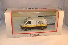 Norev Renault Mascott Assistance perfect mint in box superb