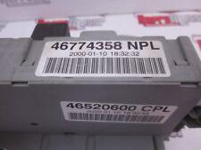 CAJA FUSIBLES DELPHI 46774358 NPL / 46520600 CPL