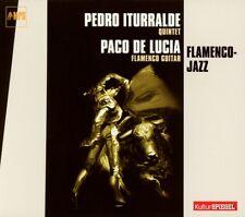 Pedro Iturralde Quintet - Flamenco Jazz