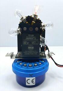 Tideland Signal TF-3B Micropower Omnibus II Flasher/Lampchanger (2)