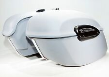Yamaha Road Star Hard Saddlebag Set - Primer STR 4WM72-00-0