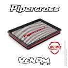 Pipercross Panel Air Filter for VW Passat Mk4 3B2/3B5 1.6 (10/96-12/00) PP1443