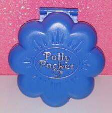 POLLY POCKET BLUEBIRD 1990 FIFI'S PARISIAN APPARTEMENT PARISIEN NO FIGURE