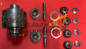 Brand New John Deere 210LE,310E&SE,315SE,310G&SG,315SG,410E&G Differential Box R