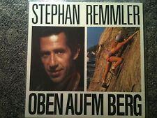 Stephan Remmler - Oben aufm Berg 12'' Vinyl Maxi