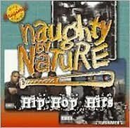 Hip Hop Hits - Naughty By Natu - CD New Sealed