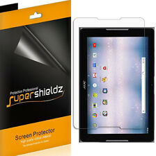 3X SuperShieldz Clear Screen Protector Saver For Acer Iconia One 10 B3-A30