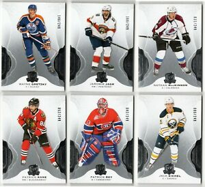 2016-17 The Cup Base card #1 to 100 Pick From List  #/249 !!