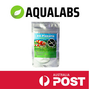 Genchem No Planaria (50g) - Planaria Zero Hyrda Treatment Remover