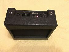 Maestro Mini Guitar Amp 4 watt solid state - Never Been Used