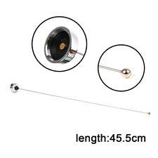HYS VHF Band 2Meter 136-174MHz Stainless Tube 150W NMO Antenna Ham For Car Radio