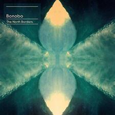 """Bonobo - The North Borders (NEW 2 x 12"""" VINYL LP)"""