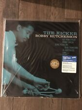 Bobby Hutcherson The Kicker 180g Blue Note Tone Poet Series Vinyl LP