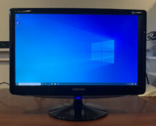 Samsung B2330 LCD Widescreen Monitor With Cords & stand