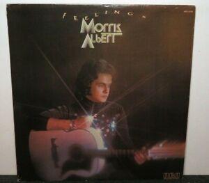MORRIS ALBERT FEELINGS (VG+) APL1-1018 LP VINYL RECORD