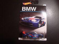 Hot Wheels diecast BMW M3 GT2 #5/8 DJM84 BMW Series 2015