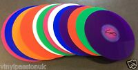 Vinyl Passion Rainbow Edition Turntable Platter Mat 295 x 3mm for all turntables