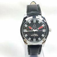 Vintage Titus Mechanical Hand Winding Movement Mens Analog Wrist Watch RV160