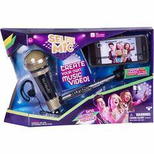 Selfie Mic Music Set -NEW-