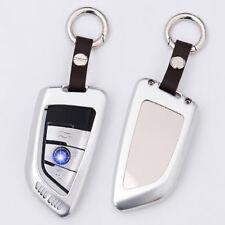 Zinc Alloy Car Key Cover Case Shell Keycase For BMW X5 X6 Blade Sieries ZnAl048