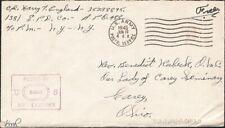 U.S., 1945. Cover APO 488, Yunnanyi, China - Carey, Oh