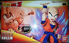 Krillin Dragon Ball Z - Bandai Kit Figure Rise 56634 DragonBall