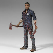 The Walking Dead Lee Everett Action Figure (Bloody) Kirkman McFarlane