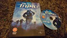 The Thing (DVD, 2011) Kurt Russell