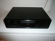 Denon MD-Player & -Recorder