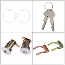 Door Lock Cylinder Fit Dodge B150 250 350 D100 150 200 Chrysler Plymouth 5070004