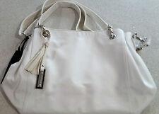 Marikai White Chain Tassel Shopper – RRP $79.99 BNWT