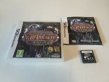 Princess Isabella: A Witch's Curse (Nintendo DS, 2008)Complete B