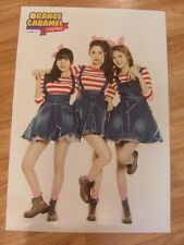 ORANGE CARAMEL - DO IT LIKE ME [ORIGINAL POSTER] *NEW* K-POP