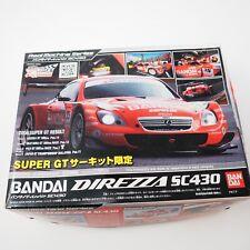 Bandai Super GT Direzza SC430 Lexus Maßstab?