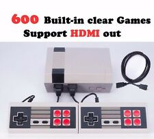 HDMI Out Retro Classic handheld game player Family  video game console Childhood