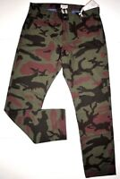 Dockers men's size 32x30 camouflage pants slim fit