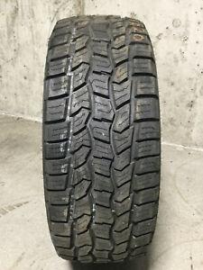 1 New 275 55 20 Cooper Adventurer A/T Tire