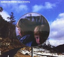 Horror My Friend - Stay in Do Nothing [New CD] Australia - Import