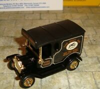 LLEDO - 1920 MODEL T FORD VAN - THE BOOT INN WEYMOUTH  DORSET-CASTLEHOUSE LTD ED