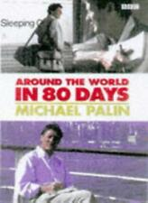 Around the World in 80 Days,Michael Palin- 9780563367123