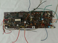 Onkyo TX-6500 MKII AM/FM Tuner Board, Part # 251304758, Taken From Working Unit