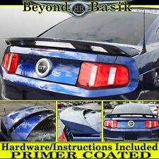 2010 2011 2012 2013 2014 Ford Mustang CALIFORNIA SPECIAL Spoiler Wing PRIMER