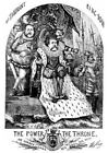 Thomas Nast - His Period and His Pictures + Almanac