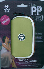Crumpler The P.P. 55 Camera/Phone/MP3 Player Pouch Colour Edition Green