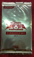 Yugioh Tournament Pack 2011 Vol.1
