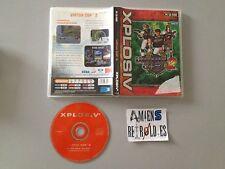 Virtua Cop 2 (jeu de tir genre time crisis) SEGA 1997 PC FR