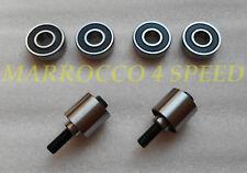 Ducati Monster 400 600 620 750 Rulli tendicinghia dentati cuscinetto per cinghia