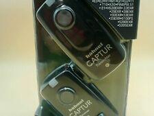 Hahnel Captur Remote Control and Flash Trigger - FUJIFILM DSLR cameras