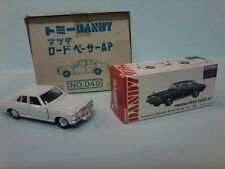 Tomica 1/49 Mazda Road Pacer New in Box (HZ Holden Body) With Dealer Box